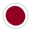 Bordo-crvena