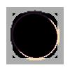 Crna - tamno plava