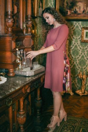 Fashion Fairytale ženska haljina #2187230