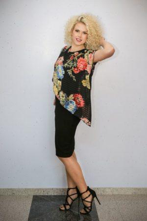 Fashion Fairytale ženska haljina #2187238
