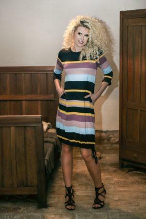 Fashion Fairytale ženska haljina #2187248