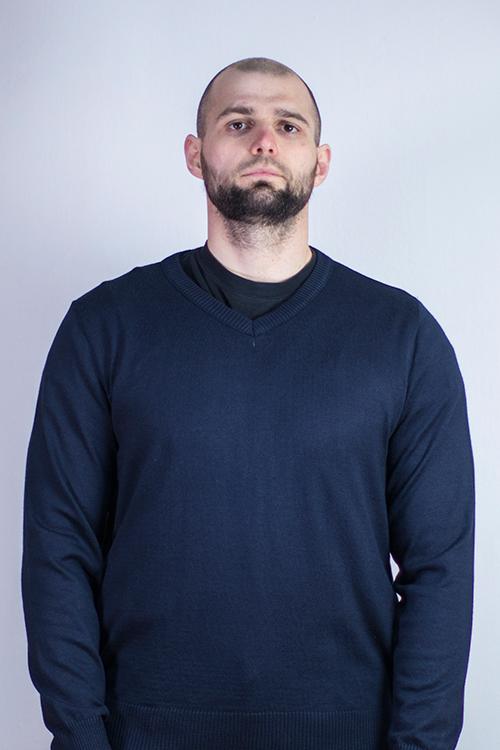 Muški pulover Tino #8