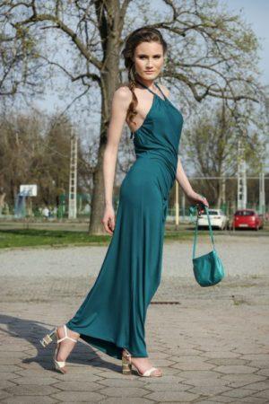 Mako Stream line Ženska haljina #3177139