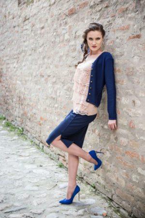 Mako Stream line Ženska suknja #2177059