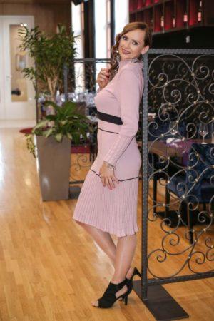 Mako Way of life Ženska haljina #1177168