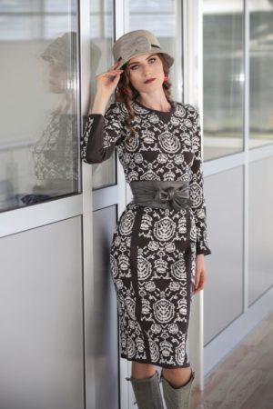 Mako Way of life Ženska haljina #1177183