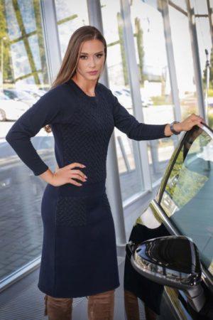 Mako Way of life Ženska haljina #1177189
