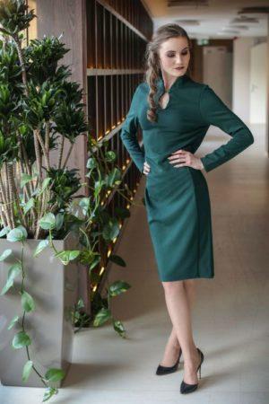 Mako Way of life Ženska haljina #1177200