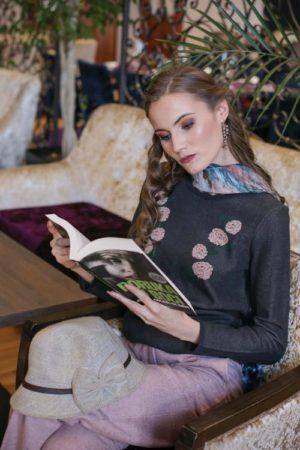 Mako Way of life Ženska haljina #1177169
