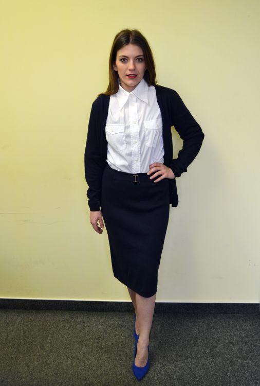 Ženska suknja Binela