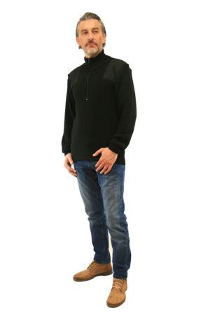 muski-pulover-crni-radna-i-zastitna-odjeca-8-MARKO-prednja-strana