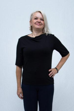 zenska bluza 3197433 crna naprijed