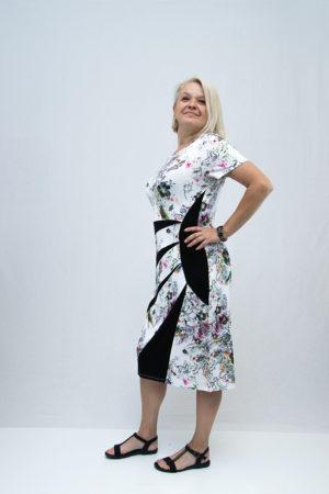 zenska haljina 3197401 bijela strana
