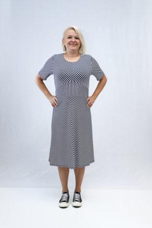 zenska haljina 3197422 naprijed