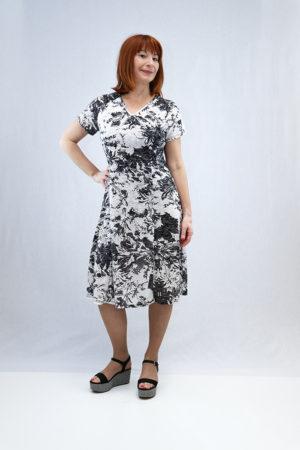 zenska haljina 3197450 naprijed