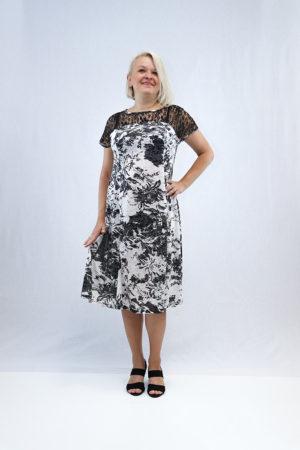zenska haljina 3197451 naprijed