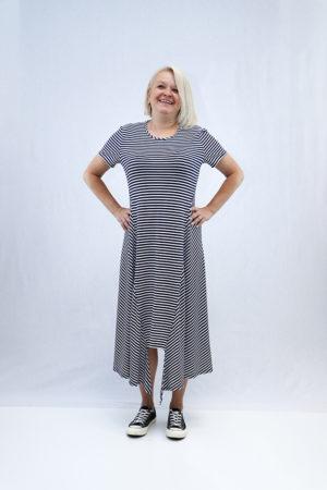 Ženska haljina 3197436 naprijed