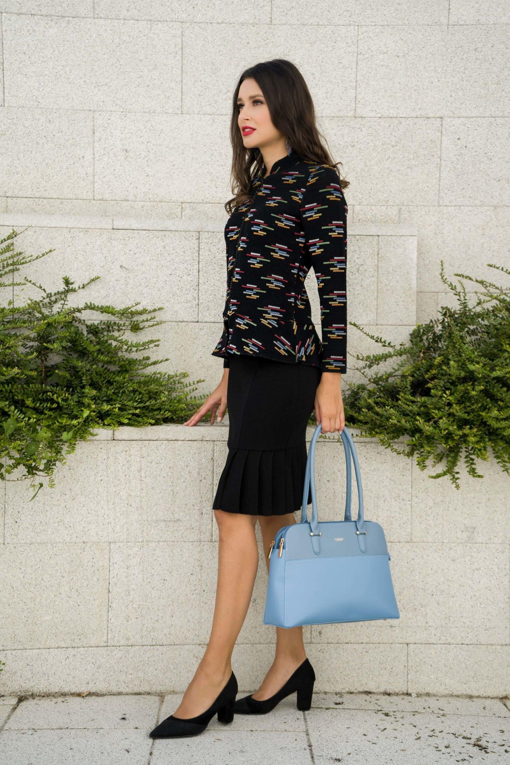 Knitted-elegance-pletena-kombinacija